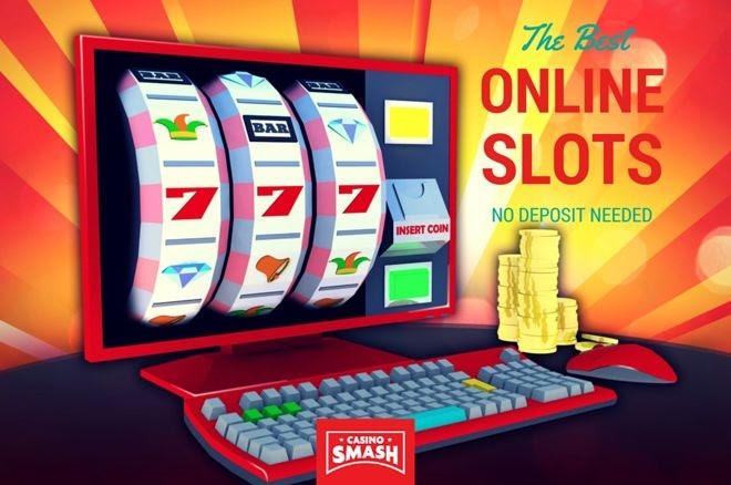Slot games online for real money
