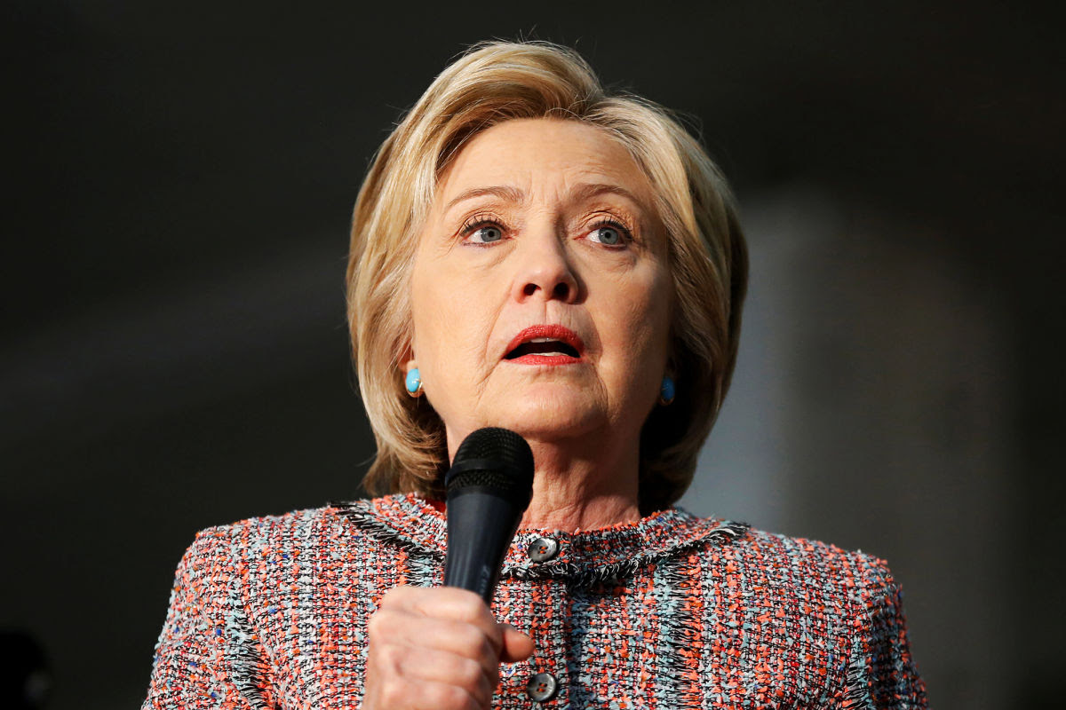 A long-awaited report from the State Department's inspector general concluded that, as Secretary of State, Hillary Clinton violated the department's rules with her private e-mail system.