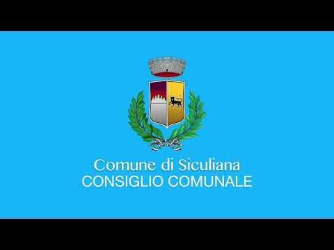 Consiglio Comunale del 28 settembre 2020
