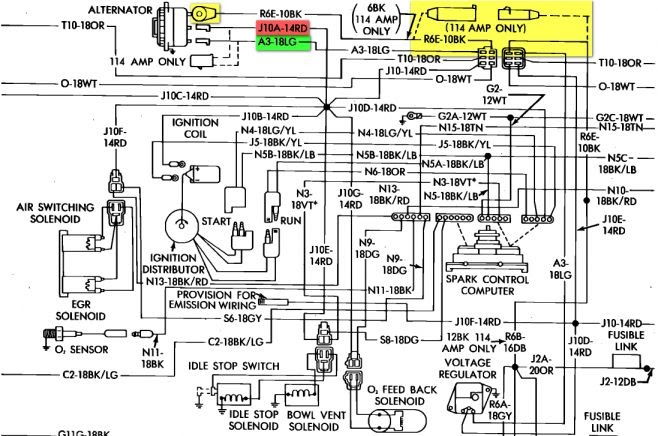 1985 Dodge Ram Tail Light Wiring Diagram - Wiring Schema