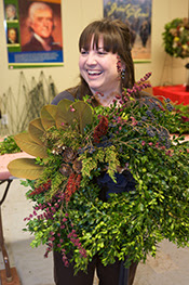 Classic Wreath Workshops