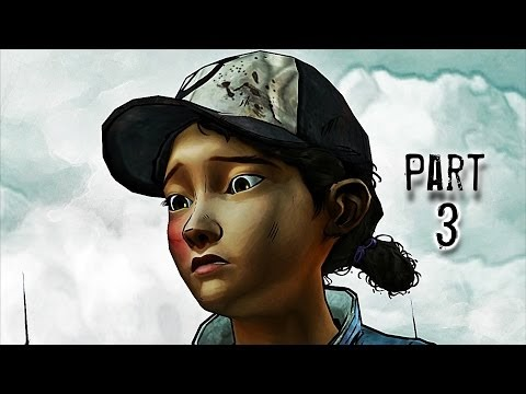 you movies : Gameplay The Walking Dead Season 2 Walkthrough Part 3 (No Going Back)
