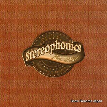 STEREOPHONICS mr.writer