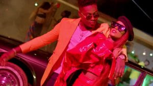 Download Video:- Vanessa Mdee Ft Reekado Banks – Bambino