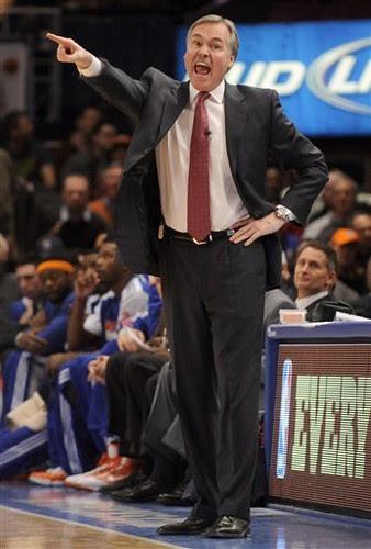 Heat Knicks Basketball