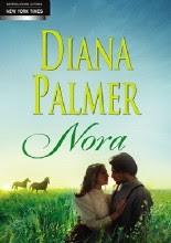 Okładka książki Nora