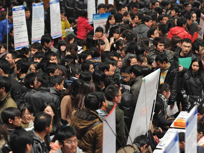 fracaso económico en China