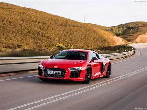 Audi R8 V10 plus (2016)   picture 13 of 101   1024x768