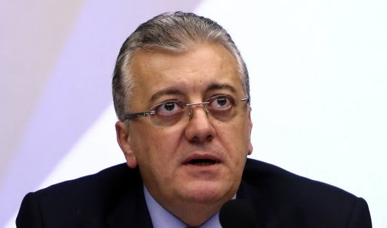 Presidente da Petrobrás, Aldemir Bendine
