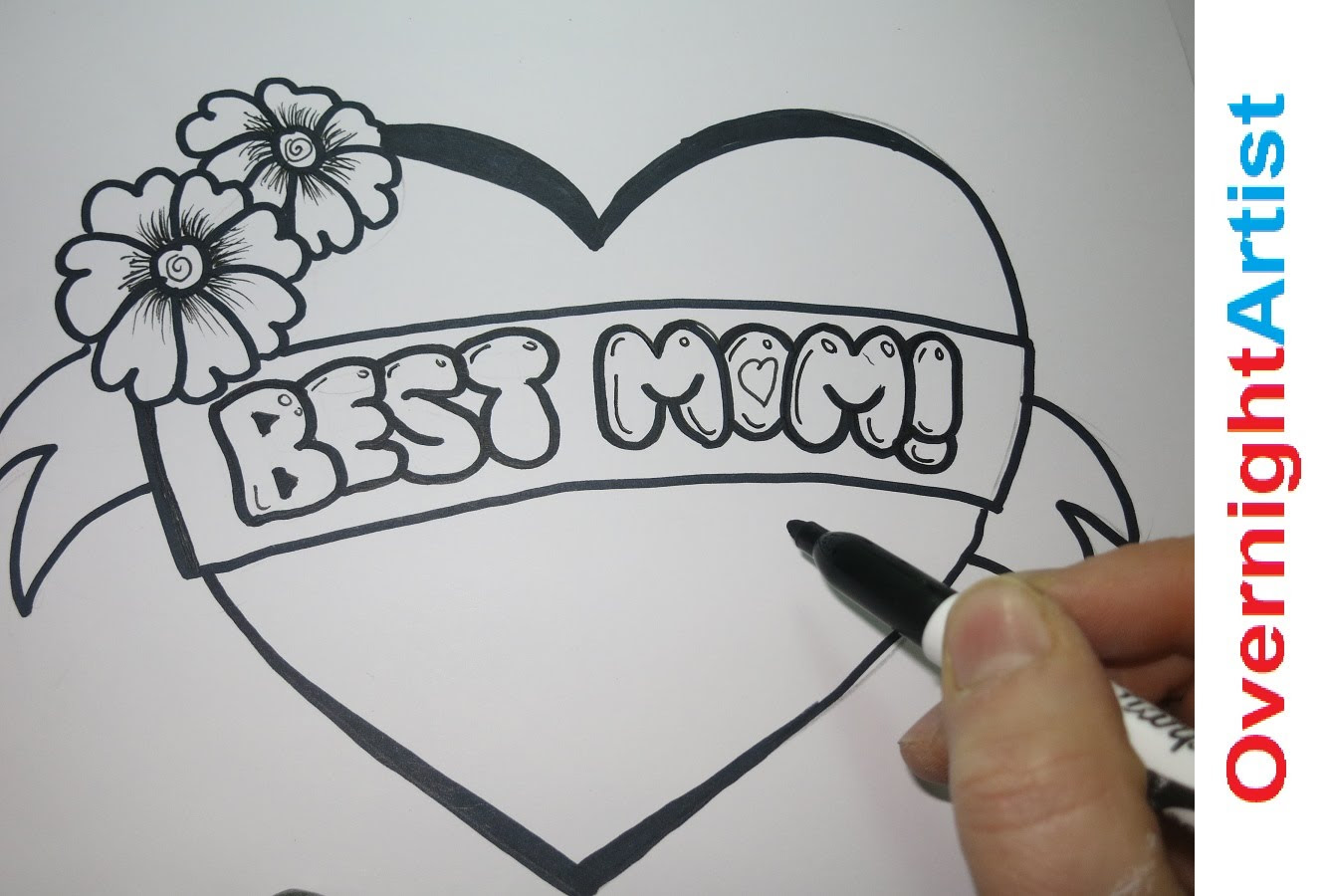 Easy Birthday Pictures To Draw Best Happy Birthday Wishes