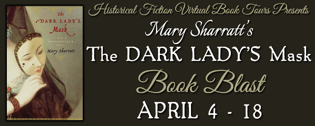 04_The Dark Lady's Mask_Book Blast Banner_FINAL