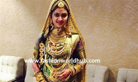70 Crore worth Engagement jewellery  Gali janardhan