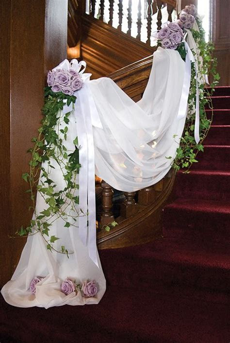 245 best Mantle/Staircase/Garland Decor  images on Pinterest