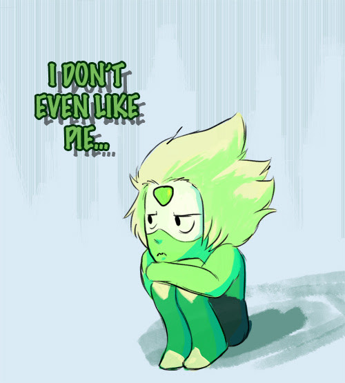 Have a Peridot Warm Up