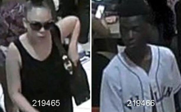 Hyde Park Violence suspects