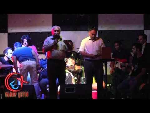 Yeni ses yeni soluk Nisan'in Bozkir konserinden 2