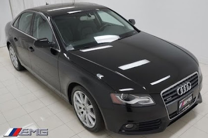 2011 Audi A4 Premium Plus For Sale