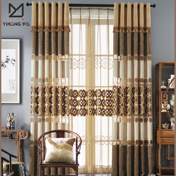 New Design Stripe Style Pakistan Curtain Home Sense Curtains For Living Room Window Buy Curtain Design For Living Room Home Sense Curtains Window Curtain Product On Alibaba Com