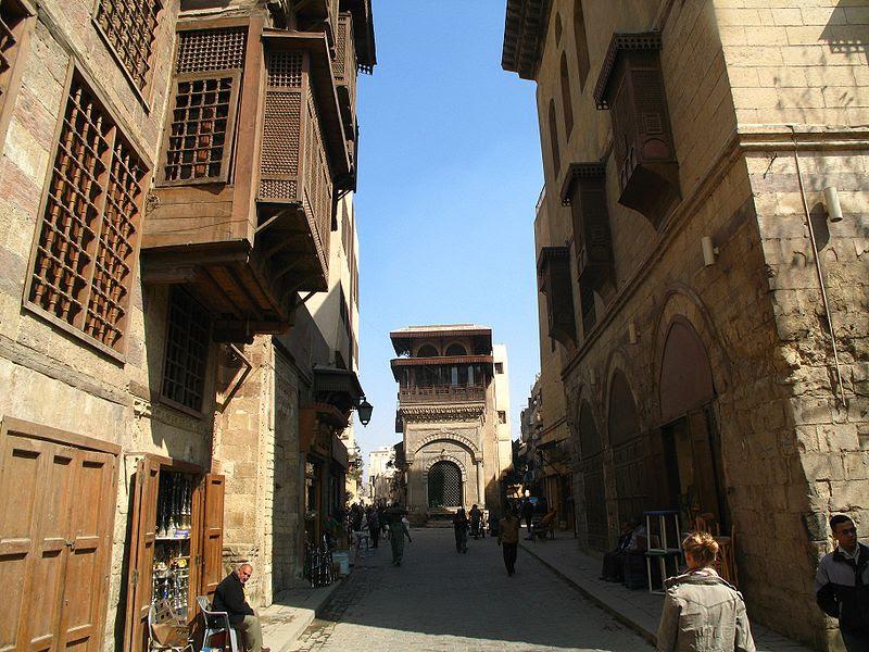 Home Decor Blog by QualityBath.com » Blog Archive » Cairo Architecture