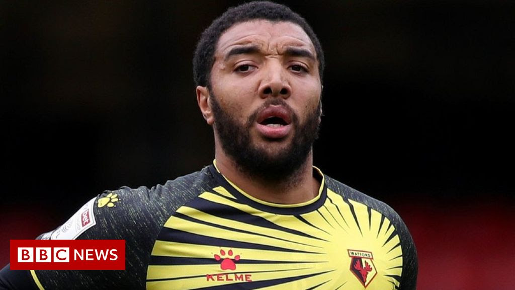 Watford FC: New shirt sponsor deal paid in cryptocurrency