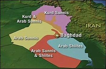 Το σενάριο-εφιάλτης στο Ιράκ και η έντρομη Τουρκία…