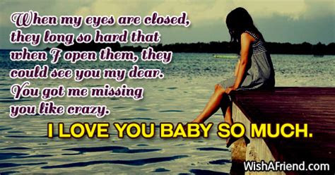 Missing My Hubby So Much Quotes