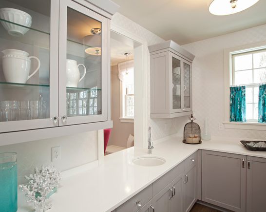 Popular Cabinet Colors for Trendy Kitchens