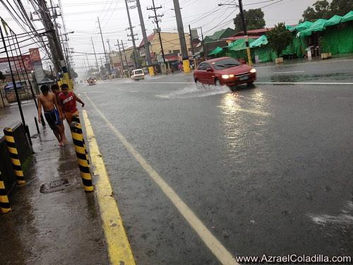 typhoon maring