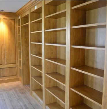 mobili su misura- arredamenti su misura di qualità: librerie su ... - Mobili Moderni Su Misura Roma