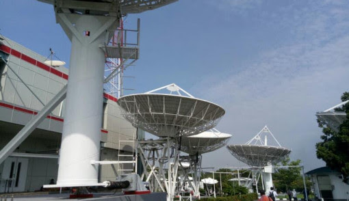 Penyebab Gangguan Anomali Satelit Telkom 1 Masih Diselidiki - JPNN.COM