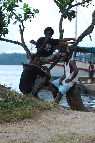 Port Vila Vanuatu 016