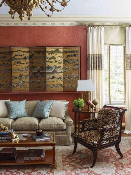 Cullman Kravis Interior Design