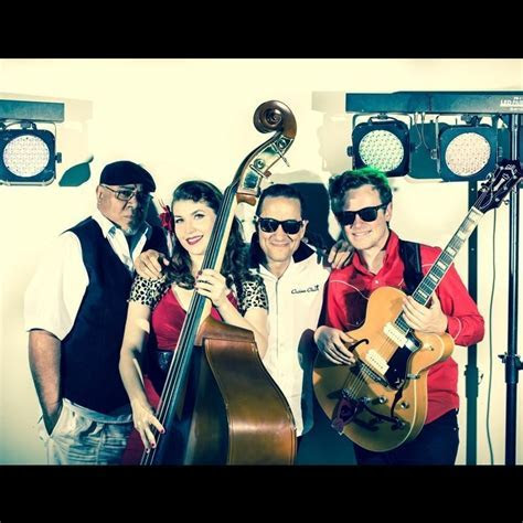Boom Boom Deluxe   Rockabilly Band   Auckland   PME