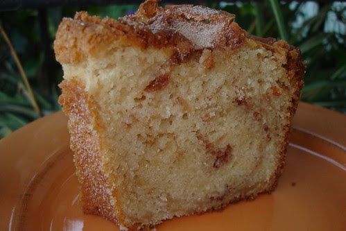 Williams-Sonoma Apple Cake