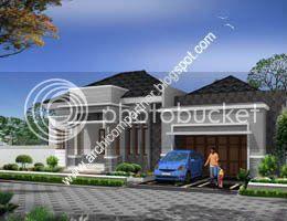 Design rumah murah