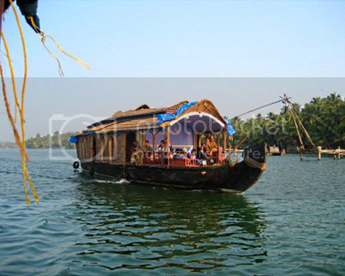 Tourist Attractions in Southern India