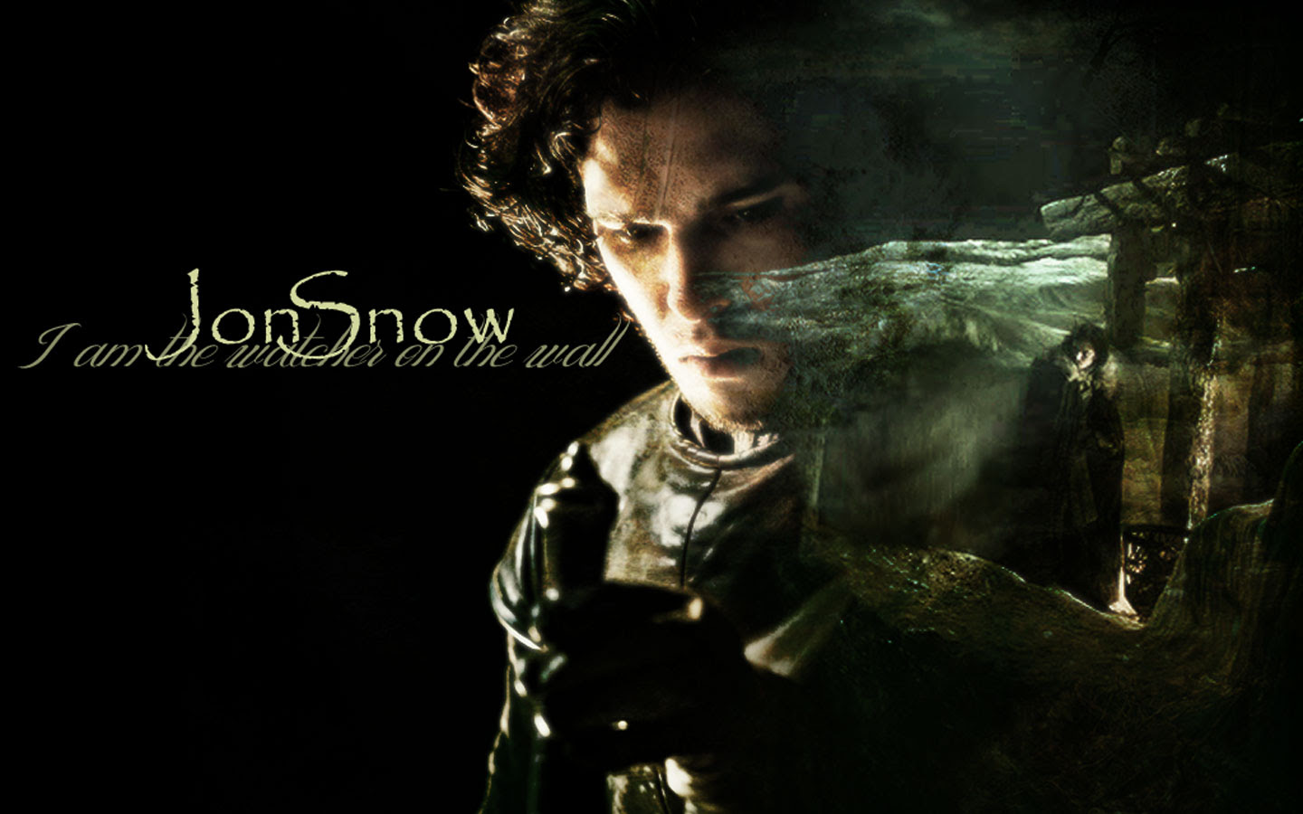 Jon Snow Game Of Thrones Wallpaper 23883761 Fanpop