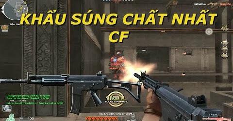Bình Luận CF : FN FNC - Tiến Xinh Trai Zombie V4