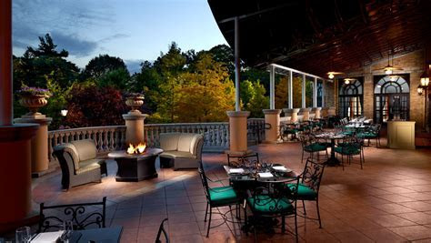 Hotels Washington DC   Photo Gallery   Omni Shoreham Hotel
