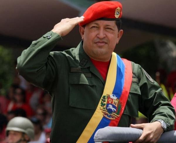 Comandante Hugo Chávez, Comandante Eterno