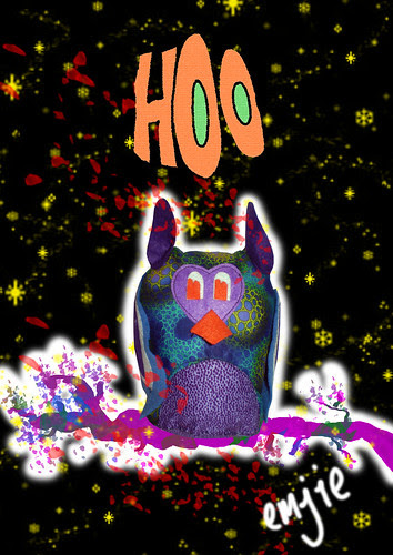 Hoo Owl presentation