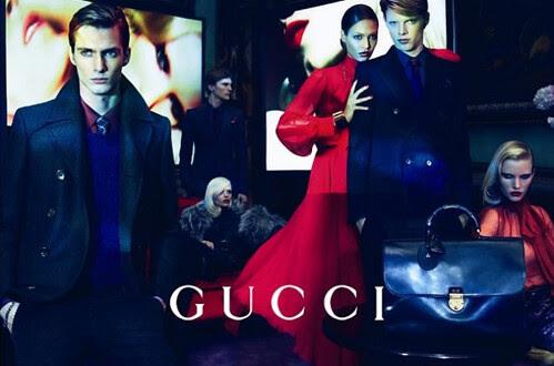 Gucci Fall Wnter 2011 2012
