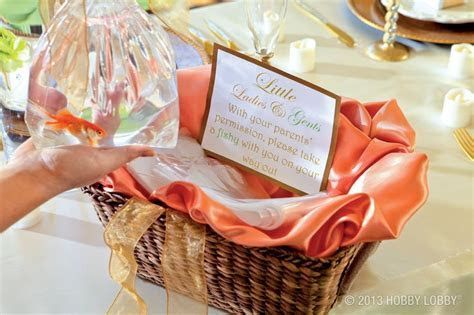 Best wedding favor ever! All your guests will remember