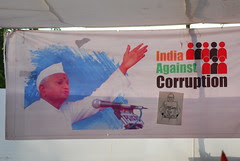 Who Is Anna Hazare ? by firoze shakir photographerno1