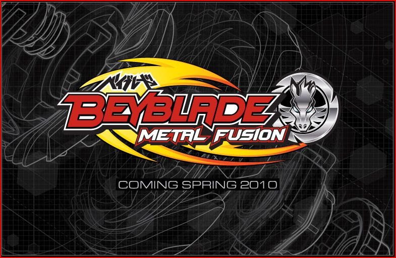 Video Games Based on New Beyblade TV Series Are Coming