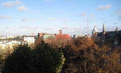 Autumn Helsinki Ruska