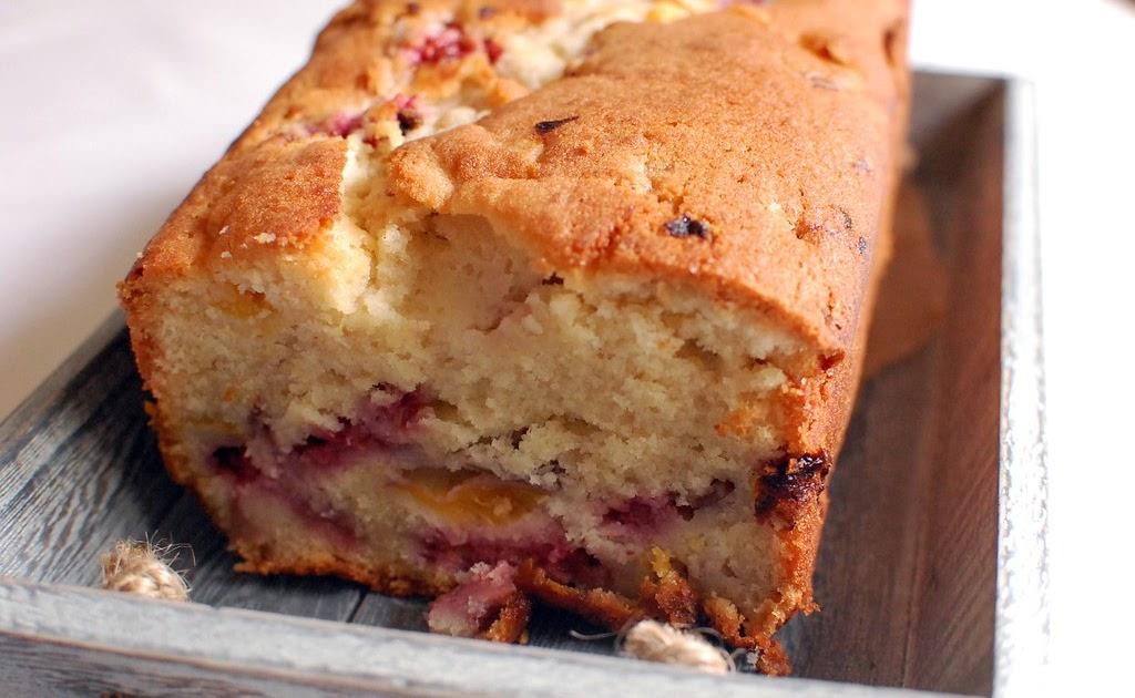 Recipe For Cm Madeira Cake