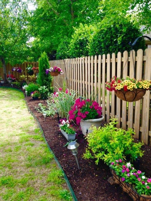 22 Amazing Backyard Landscaping Design Ideas On A Budget ...