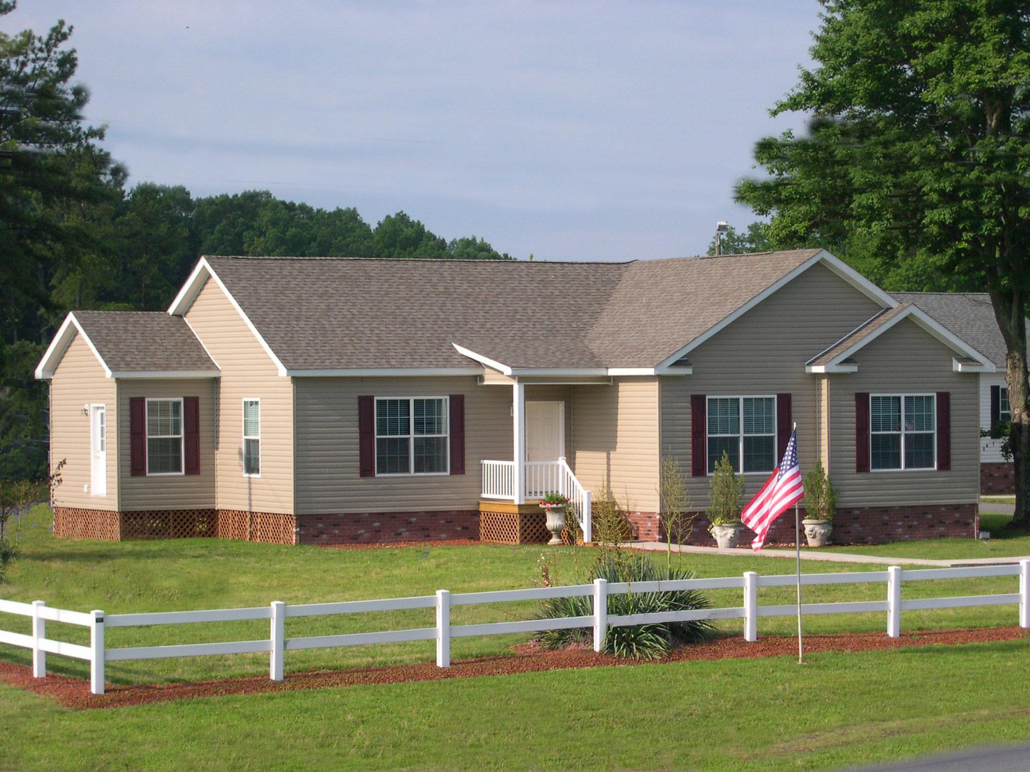 Modular Home: Modular Home Richfield Nc