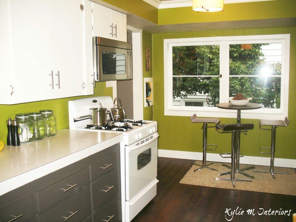 painted mdf old wood cabinets with benjamin moore cloud ...